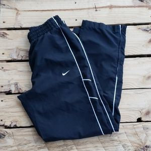 Nike Warm Up Track Pants